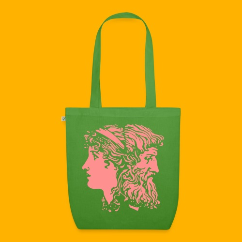 Janibag - EarthPositive Tote Bag