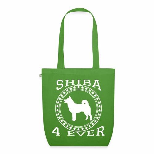 Shiba Inu College Star 2 - Bio-Stoffbeutel