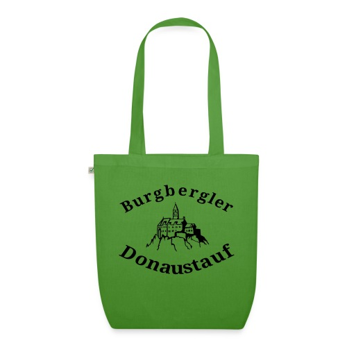 Burgbergler Donaustauf - Bio-Stoffbeutel
