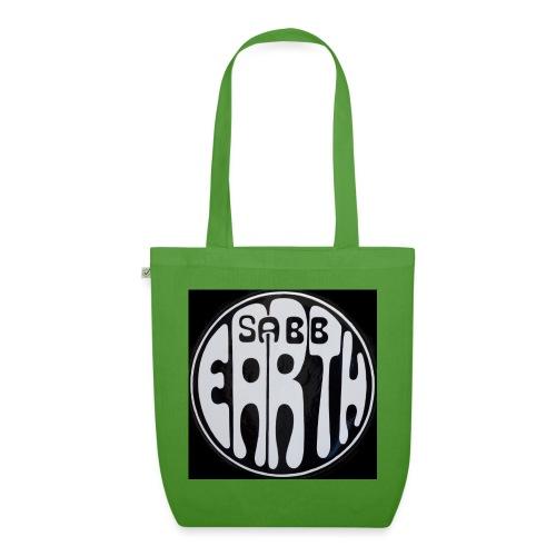 SabbEarth - EarthPositive Tote Bag