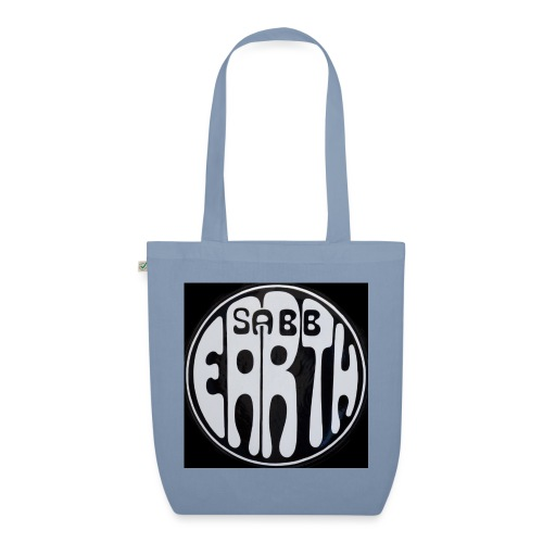SabbEarth - EarthPositive Tote Bag
