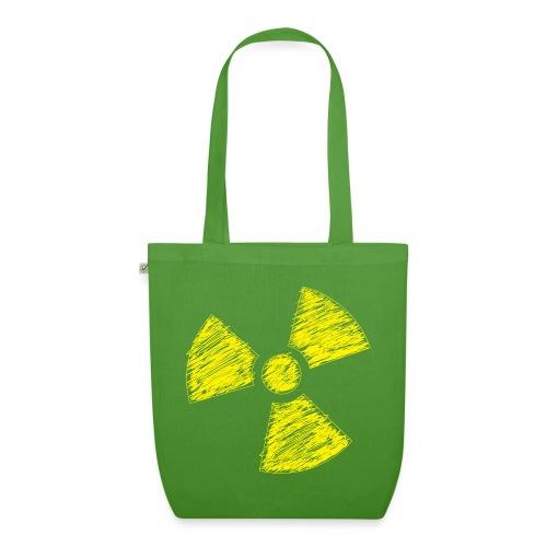 Radioactive - Bio stoffen tas