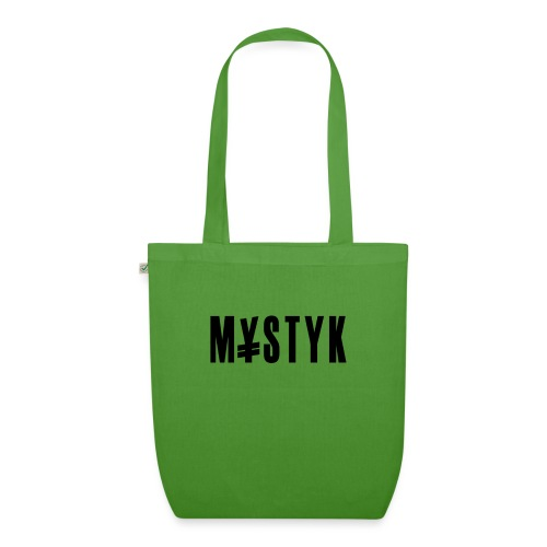 MYSTYK CLOTHES - EarthPositive Tote Bag