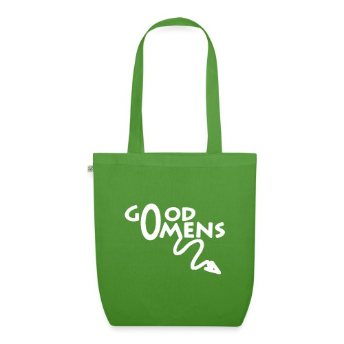 Ineffable Good Omens - EarthPositive Tote Bag