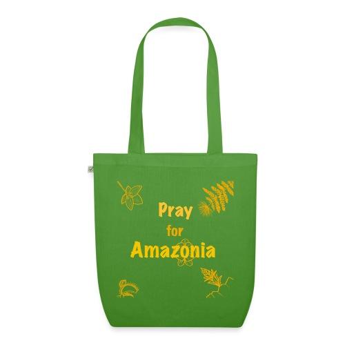 Pray for Amazonia - Bio-Stoffbeutel