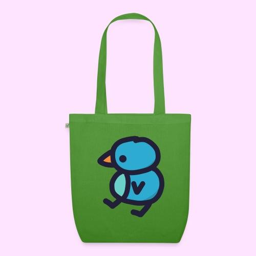Blueguin - Øko-stoftaske