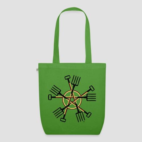 PAGAN GARDENER - EarthPositive Tote Bag