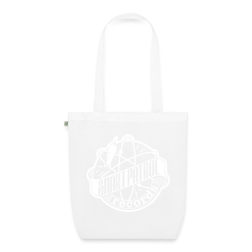 Smart Patrol Logo - EarthPositive Tote Bag
