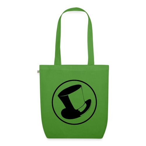 GLASS HAT - Bolsa de tela ecológica