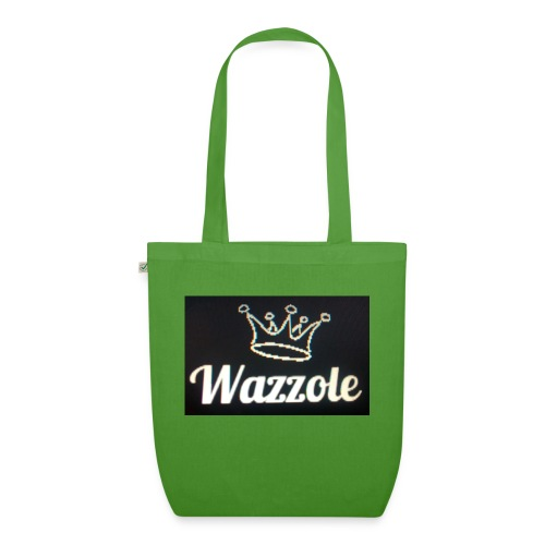 Wazzole crown range - EarthPositive Tote Bag