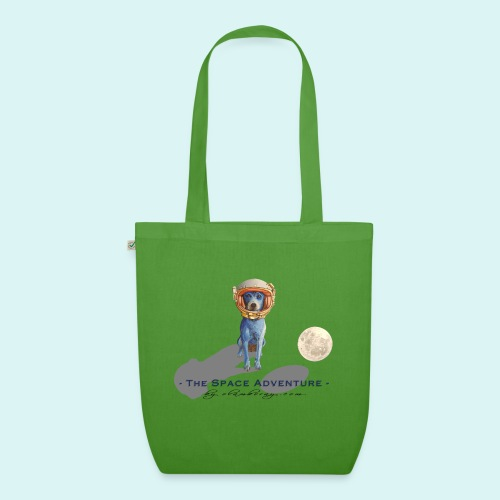The Space Adventure - EarthPositive Tote Bag