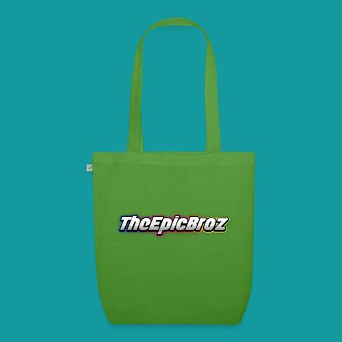 TheEpicBroz - Bio stoffen tas