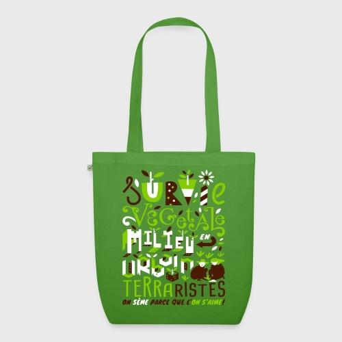 Green Guerilla - Sac en tissu biologique