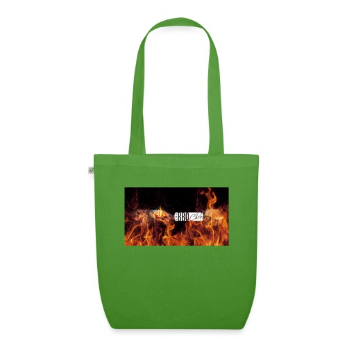 Barbeque Chef Merchandise - EarthPositive Tote Bag