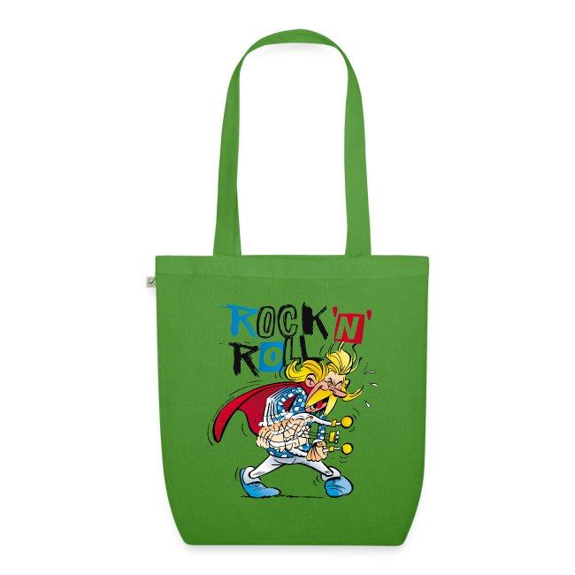 Asterix & Obelix - Troubadix Rock'n' Roll Tee shir