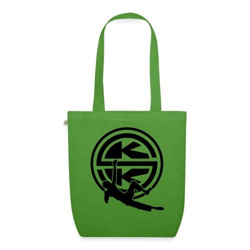 SKK_shield - Ekologisk tygväska
