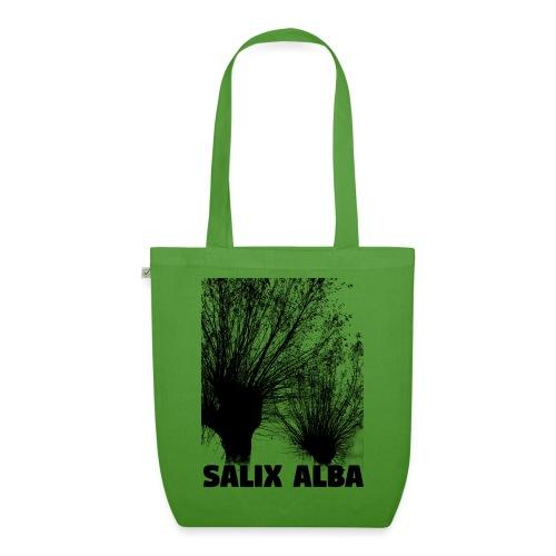salix albla - EarthPositive Tote Bag
