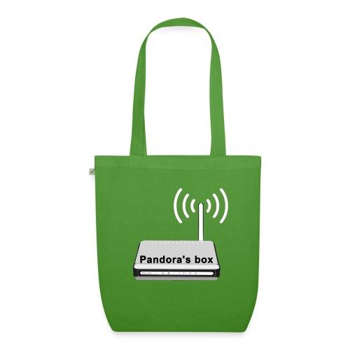 Pandora's box - Bio-Stoffbeutel