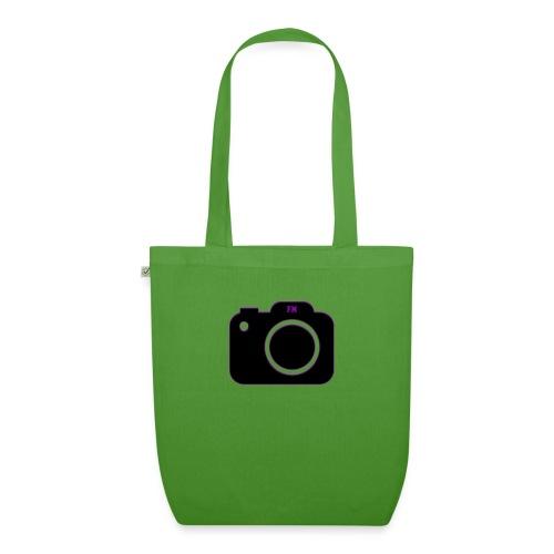 FM camera - EarthPositive Tote Bag