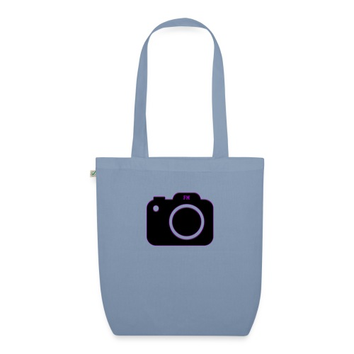 FM camera - EarthPositive Tote Bag