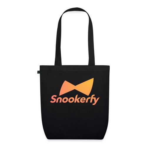 Snookerfy - EarthPositive Tote Bag