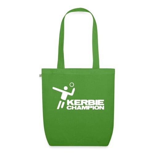 Kerbie - EarthPositive Tote Bag