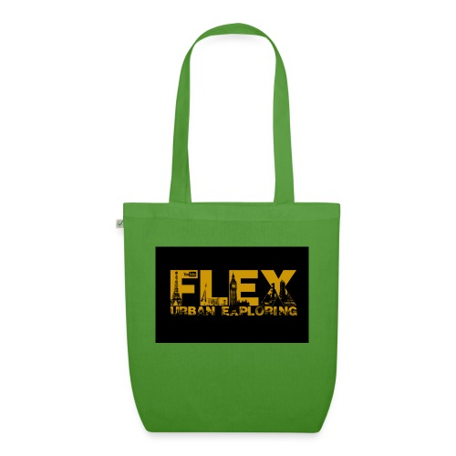 FlexUrban - EarthPositive Tote Bag