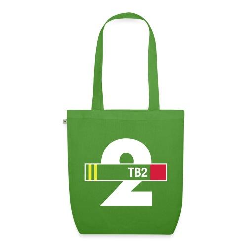 Thunderbird 2 design - EarthPositive Tote Bag