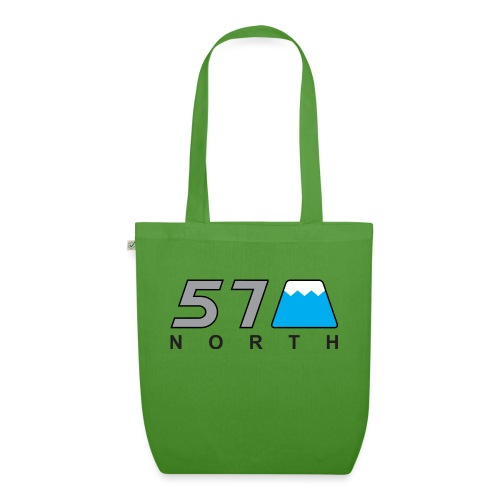 57 North - EarthPositive Tote Bag