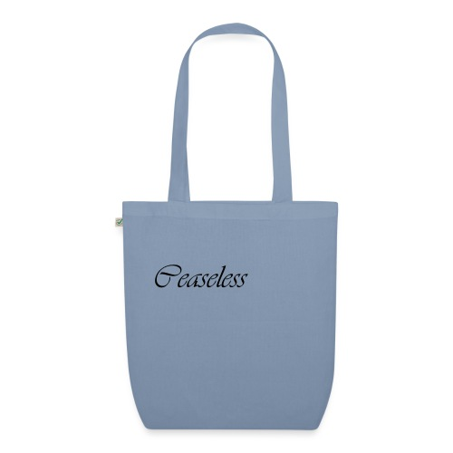 ceaseless - EarthPositive Tote Bag