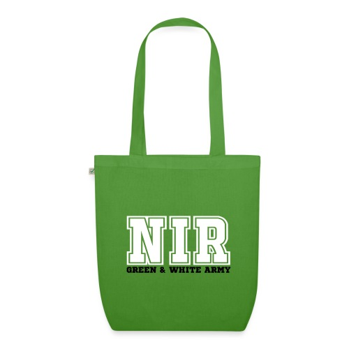 NIR - EarthPositive Tote Bag