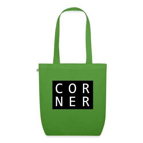 cornerbox - Øko-stoftaske