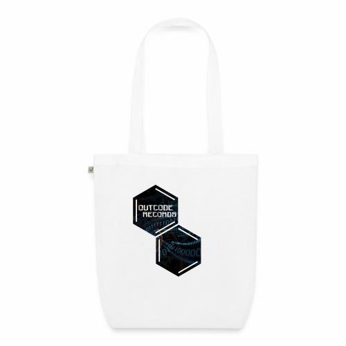 Outcode 0 - Bolsa de tela ecológica