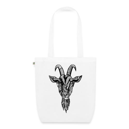 Goat - Bio-stoffveske