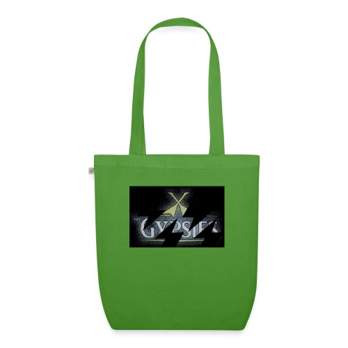 GYPSIES BAND LOGO - EarthPositive Tote Bag