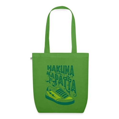 Hakuna maPatta - Bio stoffen tas