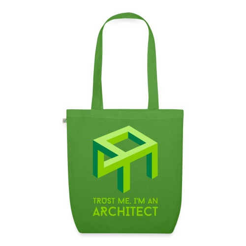 Trust me, I'm an Architect - Luomu-kangaskassi