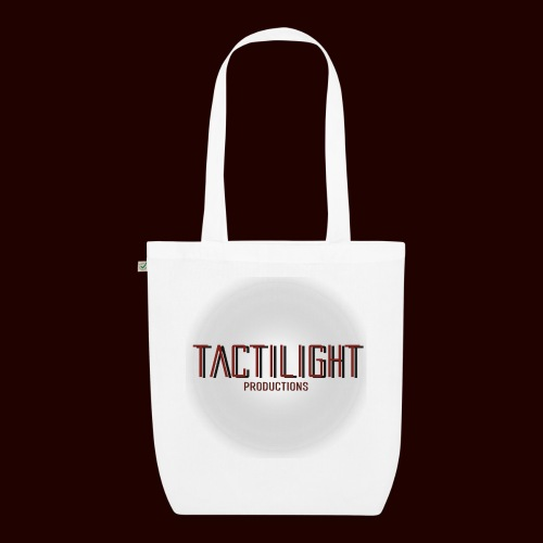 Tactilight Logo - EarthPositive Tote Bag