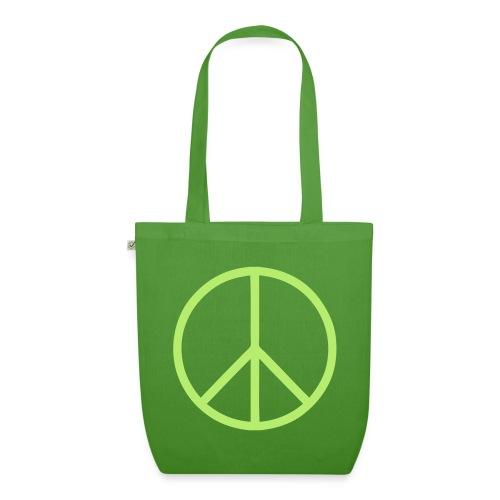 peace - Ekologisk tygväska