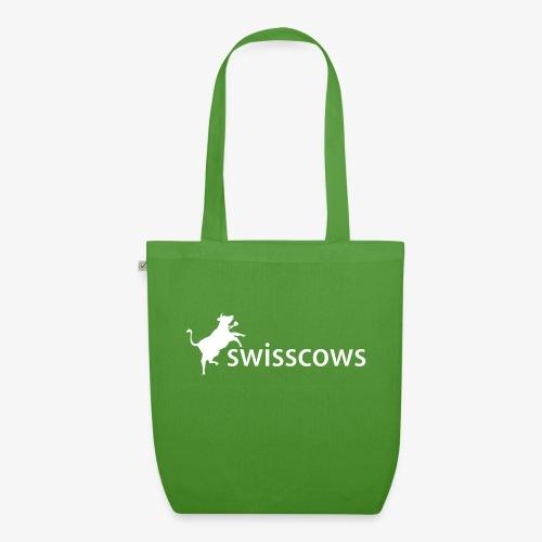 Swisscows - Logo - Bio-Stoffbeutel