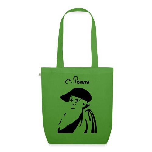 Camille Pissarro - Borsa ecologica in tessuto