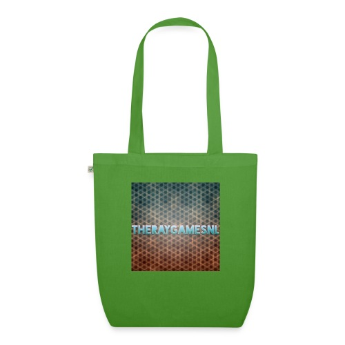 TheRayGames Merch - EarthPositive Tote Bag