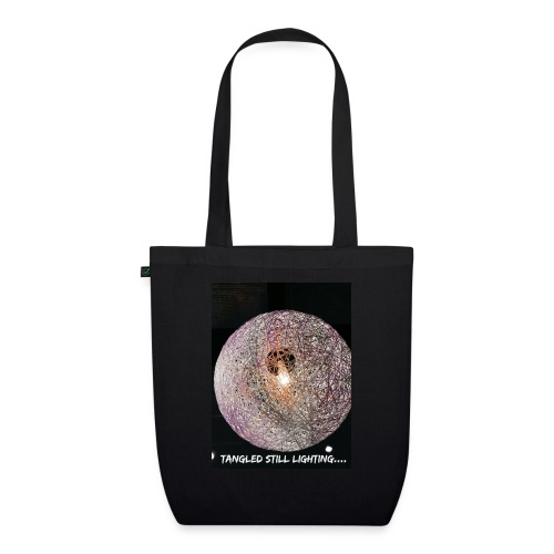 Tangled - EarthPositive Tote Bag