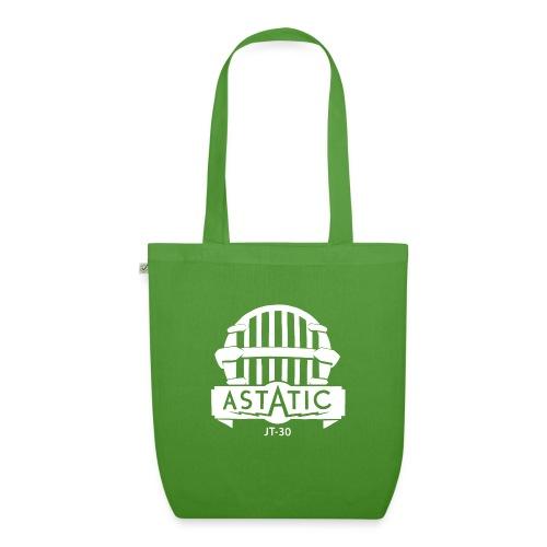 Astatic JT-30 logo - EarthPositive Tote Bag