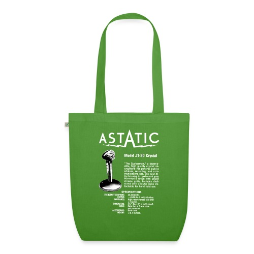 Astatic JT-30 Specs - EarthPositive Tote Bag