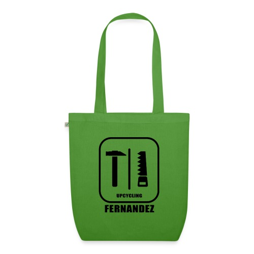 Upcycling-Fernandez - Bio-Stoffbeutel