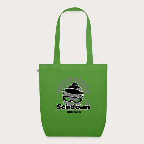 schifoan - Bio-Stoffbeutel