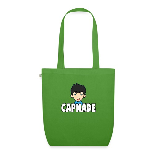 Basic Capnade's Products - EarthPositive Tote Bag