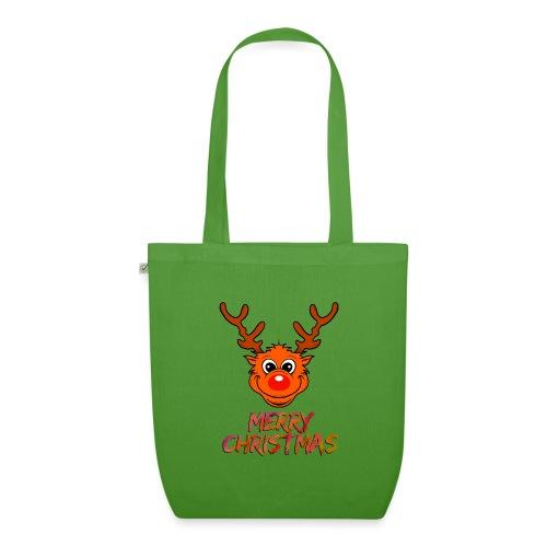 Rudolph - Bio-Stoffbeutel