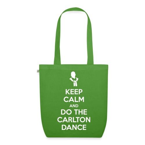 CARLTON DANCE - Sac en tissu biologique